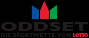 Das Logo von ODDSET