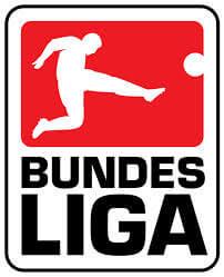 Das Logo der deutschen Fußball Bundesliga