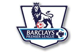Das Logo der Barclays Premier League - der englischen Topliga