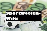 Sportwetten Wiki