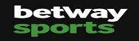 Logo der Betway Sportwetten App