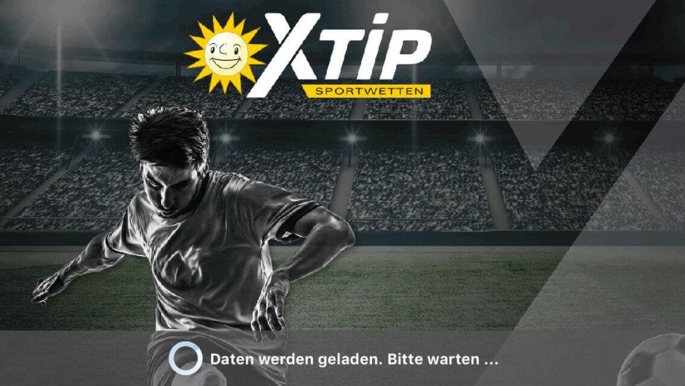 X-Tipp Sportwetten