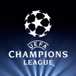 Das Logo der Champions League
