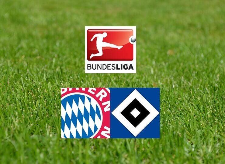 Unser Topspiel zum Start der Bundesligasaison: FC Bayern München gegen den Hamburger SV oder Rekordmeister gegen Bundesliga-Dino
