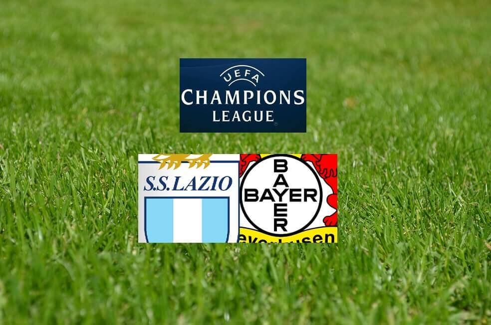 Unser Topspiel der Woche vom 17. bis 23.08.15: Hinspiel in der Champions League Qualifikation zwischen Lazio Rom und Bayer 04 Leverkusen.