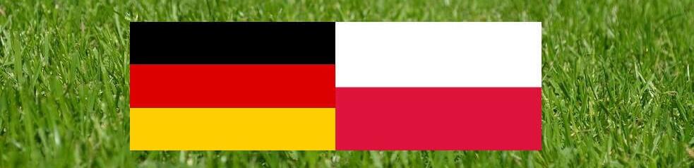 EM Deutschland gegen Polen