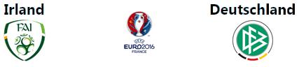 Irl - Ger Euro16