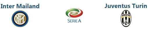 Topspiel der Woche Inter - Juve
