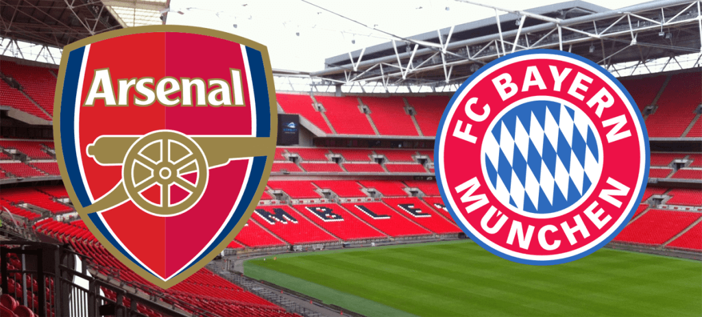 Arsenal - Bayern Vorbericht