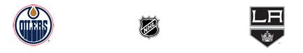 Oilers - Kings Quoten Topspiel der Woche NHL Duell der Deutschen