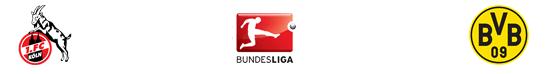 Köln Dortmund Quoten Fußball Bundesliga 17. Spieltag Bundesliga Wetten