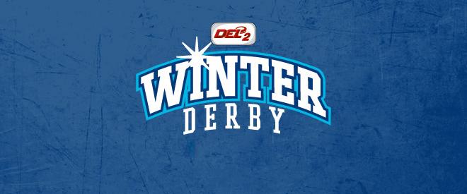 DEL2 Winter Derby Wetten Winter Derby Quoten Vorbericht Dresdner Eislöwen Lausitzer Füchse