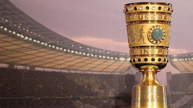 DFB Pokal Wetten DFB Pokal Quoten