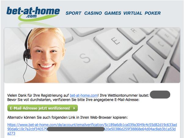 bet-at-home anmeldung verifizierung